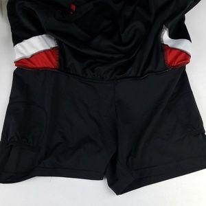 adidas Shorts - Adidas Tennis Skort Size L, Black, EUC